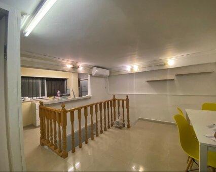 דירת 3 חדרים באזור הכי חם בתל אביב
