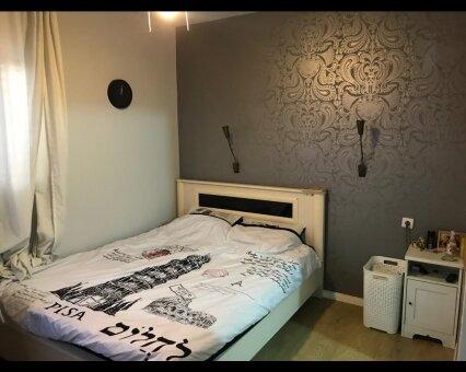 דירת 4 חדרים קומה 9