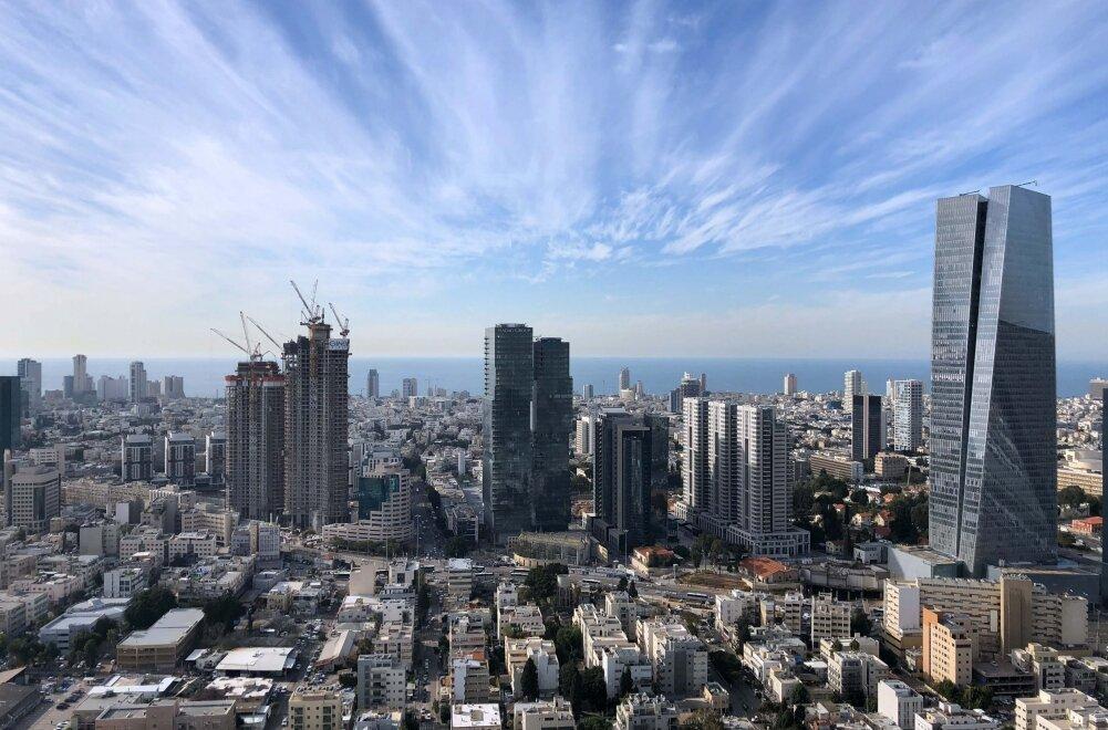 משרד תיווך בתל אביב